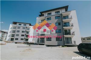 Penthouse decomandat, 2 terase, lift si parcare subterana -P.Cluj - imagine 2