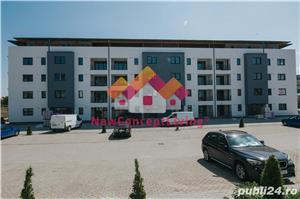 Penthouse decomandat, 2 terase, lift si parcare subterana -P.Cluj - imagine 8