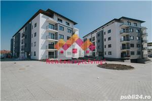 Penthouse decomandat, 2 terase, lift si parcare subterana -P.Cluj - imagine 3