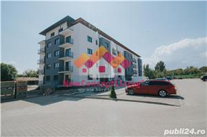 Penthouse decomandat, 2 terase, lift si parcare subterana -P.Cluj - imagine 5