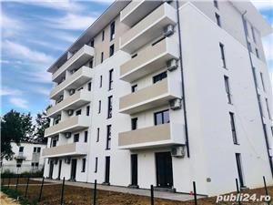 Bloc nou intabulat! Apartamente 3 Camere, langa British School, Aradului; Comision 0% - imagine 2
