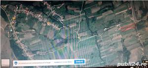 Vând teren Drăgești - imagine 1