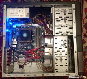 Vand PC AMD Phenom Dual(Quad)-Core 2.20GHz, DDR2 4GB, HDD 240GB - imagine 2