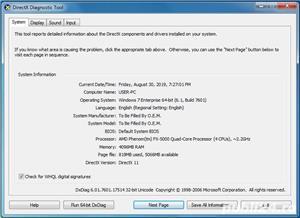 Vand PC AMD Phenom Dual(Quad)-Core 2.20GHz, DDR2 4GB, HDD 240GB - imagine 3