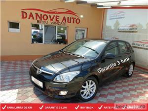 Hyundai i30,GARANTIE 3 LUNI,BUY BACK,RATE FIXE,motor 1600 TDI,116 CP,Automata. - imagine 1