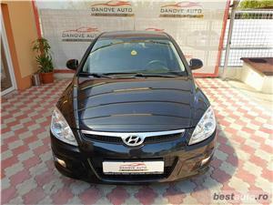 Hyundai i30,GARANTIE 3 LUNI,BUY BACK,RATE FIXE,motor 1600 TDI,116 CP,Automata. - imagine 2