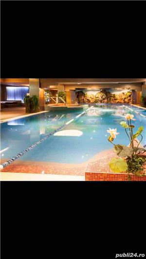 Regim Hotelier Rin Grand Hotel 3 ore  - imagine 7