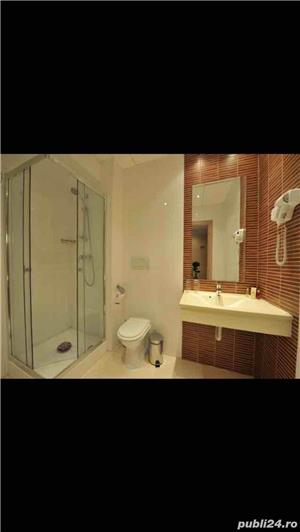 Regim Hotelier Rin Grand Hotel 3 ore  - imagine 2