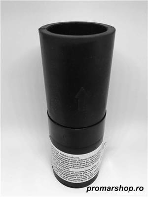 Supapă de sens pompa cu tocator wc macerator - imagine 1