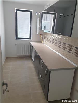 Apartamente 2 camere 57mp -43000 euro, Popas Pacurari, Sistem Rate , avans 15000 euro , rate 5 ani!  - imagine 1