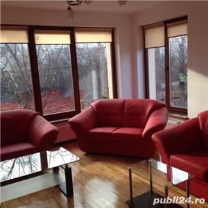 inchiriez casa facosani(comuna Vanatori) - imagine 2