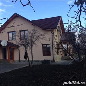 inchiriez casa facosani(comuna Vanatori) - imagine 10