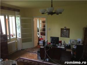 casa 3 cam, teren 820 mp, centrala, Aradului - imagine 11