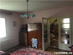 casa 3 cam, teren 820 mp, centrala, Aradului - imagine 3