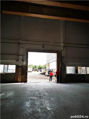 Inchiriez hala industriala Baia Mare cu pod rulant - imagine 4