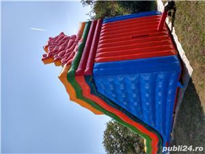 Tobogan gonflabil - imagine 5