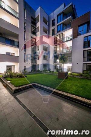 Apartament cu 2 camere de vânzare în zona Central - imagine 1