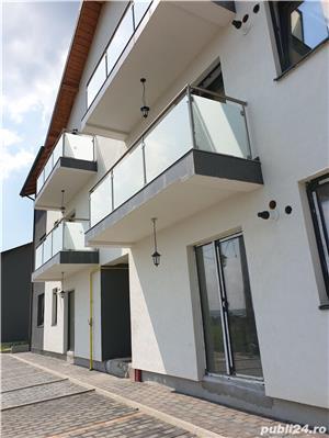Apartamente 2 camere 57mp -43000 euro, Popas Pacurari, Sistem Rate , avans 15000 euro , rate 5 ani!  - imagine 12