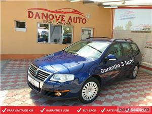 Vw Passat,GARANTIE 3 LUNI,BUY BACK,RATE FIXE,Motor 2000 Tdi,110 cp,Euro 5. - imagine 1