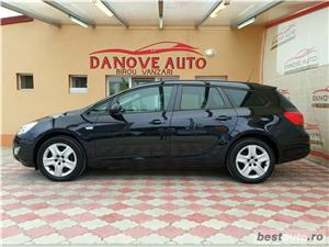Opel Astra J,GARANTIE 3 LUNI,BUY-BACK,RATE FIXE,motor 1700 Tdi,125 Cp,Euro 5.  - imagine 4
