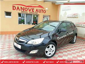 Opel Astra J,GARANTIE 3 LUNI,BUY-BACK,RATE FIXE,motor 1700 Tdi,125 Cp,Euro 5.  - imagine 1