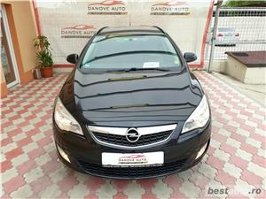Opel Astra J,GARANTIE 3 LUNI,BUY-BACK,RATE FIXE,motor 1700 Tdi,125 Cp,Euro 5.  - imagine 2
