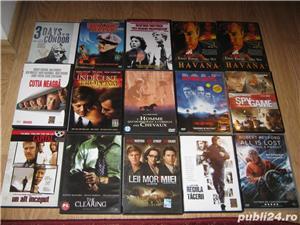 ROBERT REDFORD,18 DVD ORIGINALE,FILME DE OSCAR,IN ROMANA,COLECTIE DE LUX,INCEPUTURI PANA IN PREZENT - imagine 4