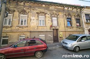 Apartament cu 4 camere în zonă centrală. - imagine 12