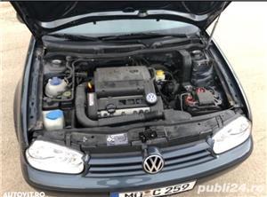 VW golf 4 fara rugina sau alte defecte  - imagine 13
