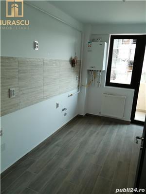 Apartament 2 camere decomandate in zona Miroslava bloc finalizat - imagine 9