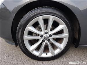 Jante originale Opel Astra J benzina,5x105 R18 cauciucuri vara 225 45 R18 dot 2018 - imagine 3