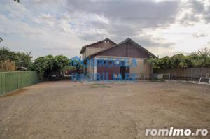 Casa P+1, zona fostului CAP, teren 2307 mp - imagine 1