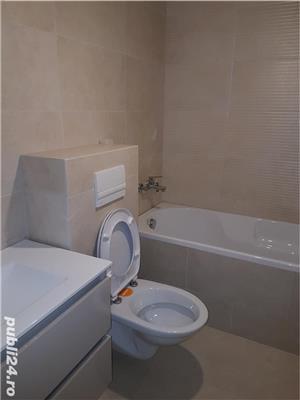 Sacalaz, casa noua unifamiliala sau duplex, constructie noua caramida la cheie cu GAZ, CURENT, apa  - imagine 4