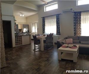 Apartament 3 camere - 90mp utili - BLOC NOU - mobilat si utilat - imagine 10