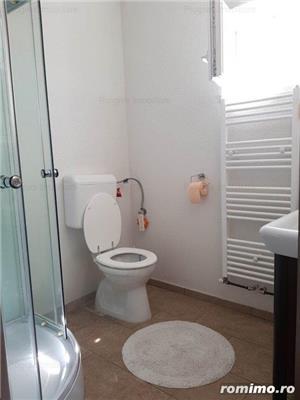 Apartament 3 camere - 90mp utili - BLOC NOU - mobilat si utilat - imagine 5