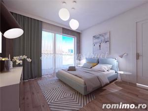 Apartament 3 camere, 78mp, Zona Decebal, Finalizat - imagine 5
