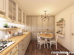 Complex rezidential, Delta Vacaresti, STRADAL - imagine 3
