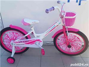 "Vand biciclete ULTRA 20"" noi - imagine 5"
