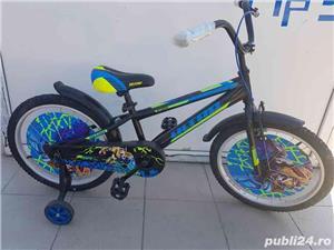 "Vand biciclete ULTRA 20"" noi - imagine 4"