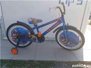 "Vand biciclete ULTRA 20"" noi - imagine 3"