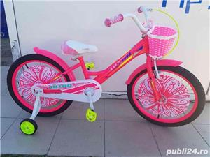 "Vand biciclete ULTRA 20"" noi - imagine 6"