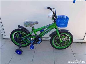 "Vand biciclete ULTRA 20"" noi - imagine 9"