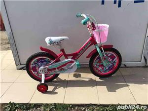 "Vand biciclete ULTRA 20"" noi - imagine 10"