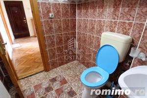 Vasile Alecsandri-Teatrul de Vară-3 camere decomandate-parter-intrare separată - imagine 16