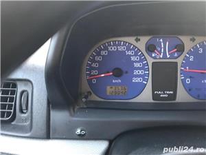 Mitsubishi pajero pinin - imagine 8