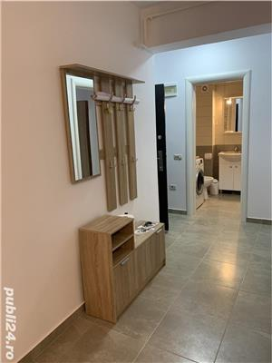 Inchiriez 2 camere, proprietar, Zona Militari Residence - imagine 2