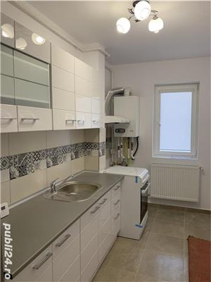 Inchiriez 2 camere, proprietar, Zona Militari Residence - imagine 7