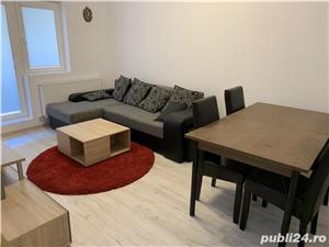 Inchiriez 2 camere, proprietar, Zona Militari Residence - imagine 6