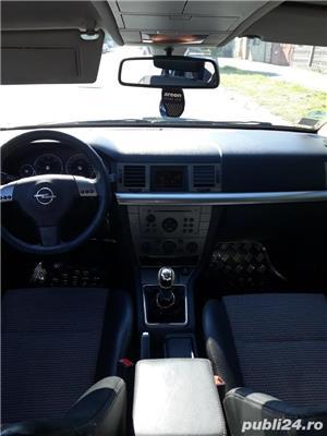 Opel Signum - imagine 3