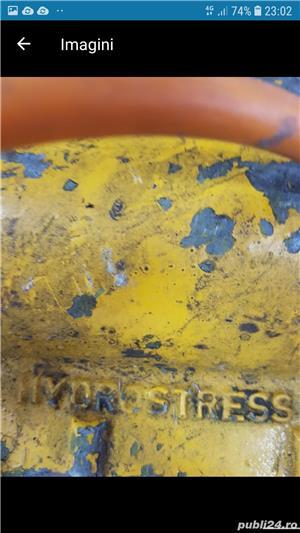Hidrostress masina de carotat profesionala - imagine 4